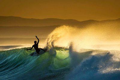 12. Supertubes, Jeffreys Bay, Eastern Cap, South Africa 155,036