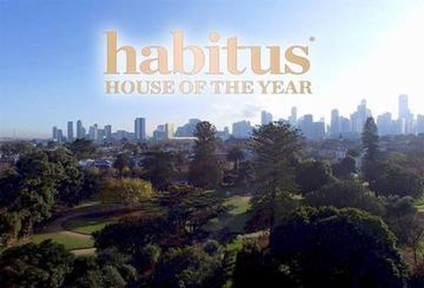 Habitus House of the Year