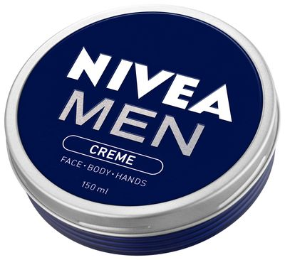 "<a href=""http://www.nivea.com.au/products/mens-care/nivea-men-creme"" target=""_blank"">NIVEA Men Crème, $7.99.</a>"