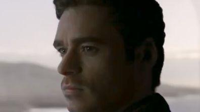 Marvel releases teaser trailer for Eternals