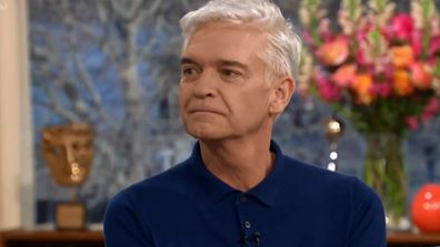 Phillip Schofield comes out as gay, interview This Morning
