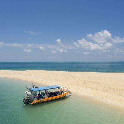 Bremer Island, Northern Territory
