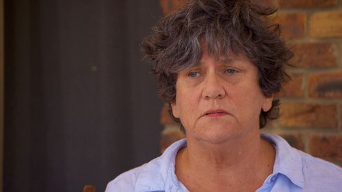 Marianne Honsa's house northeast of Brisbane was declared unliveable after drug-using tenants rented it.