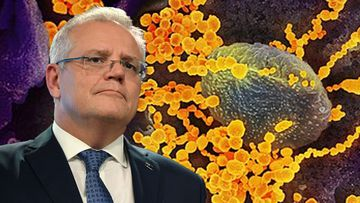 Scott Morrison has told Australians he will not be tested for COVID-19.