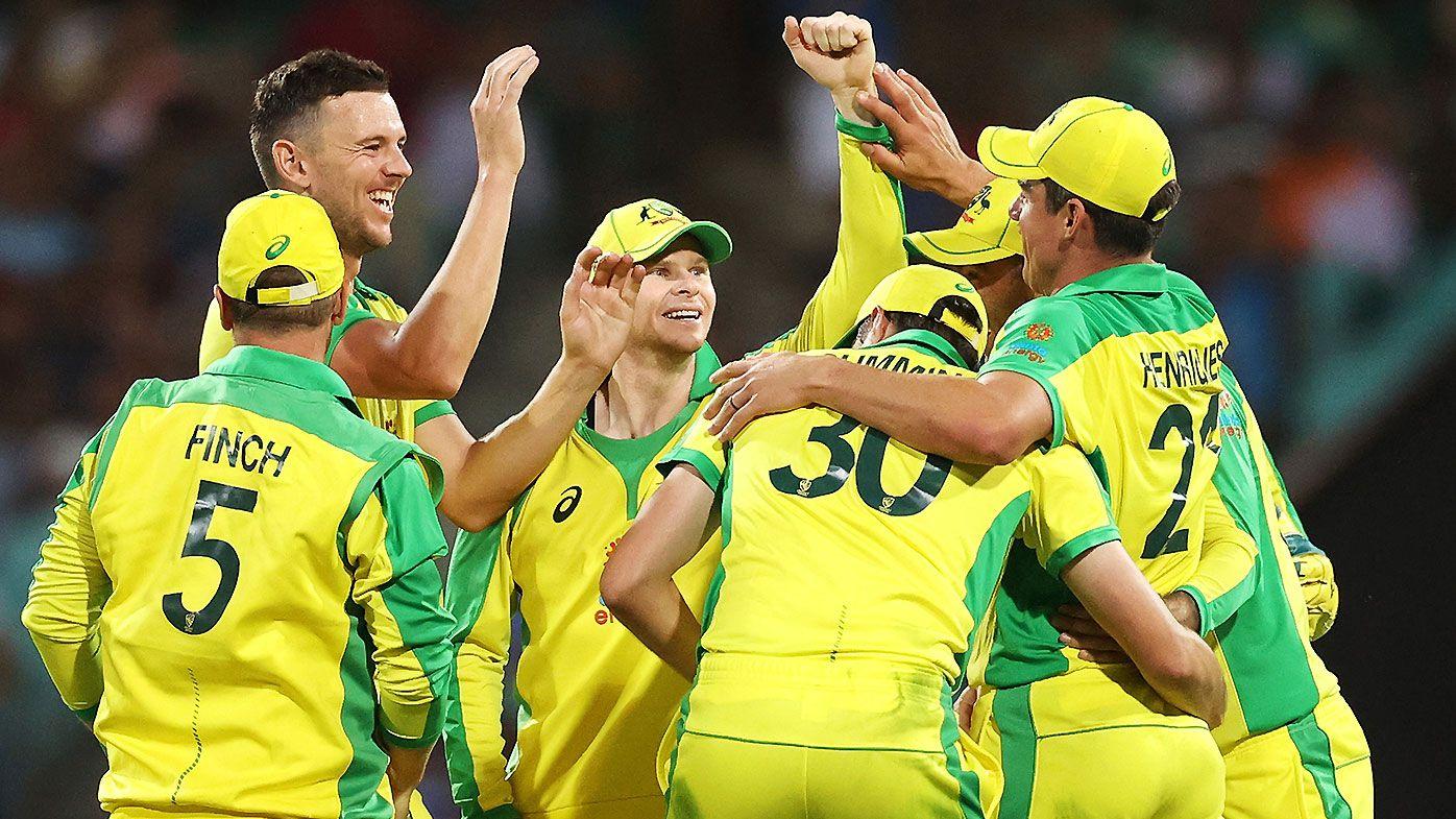 Cricket Australia breaks silence on escalating dispute with Seven West Media