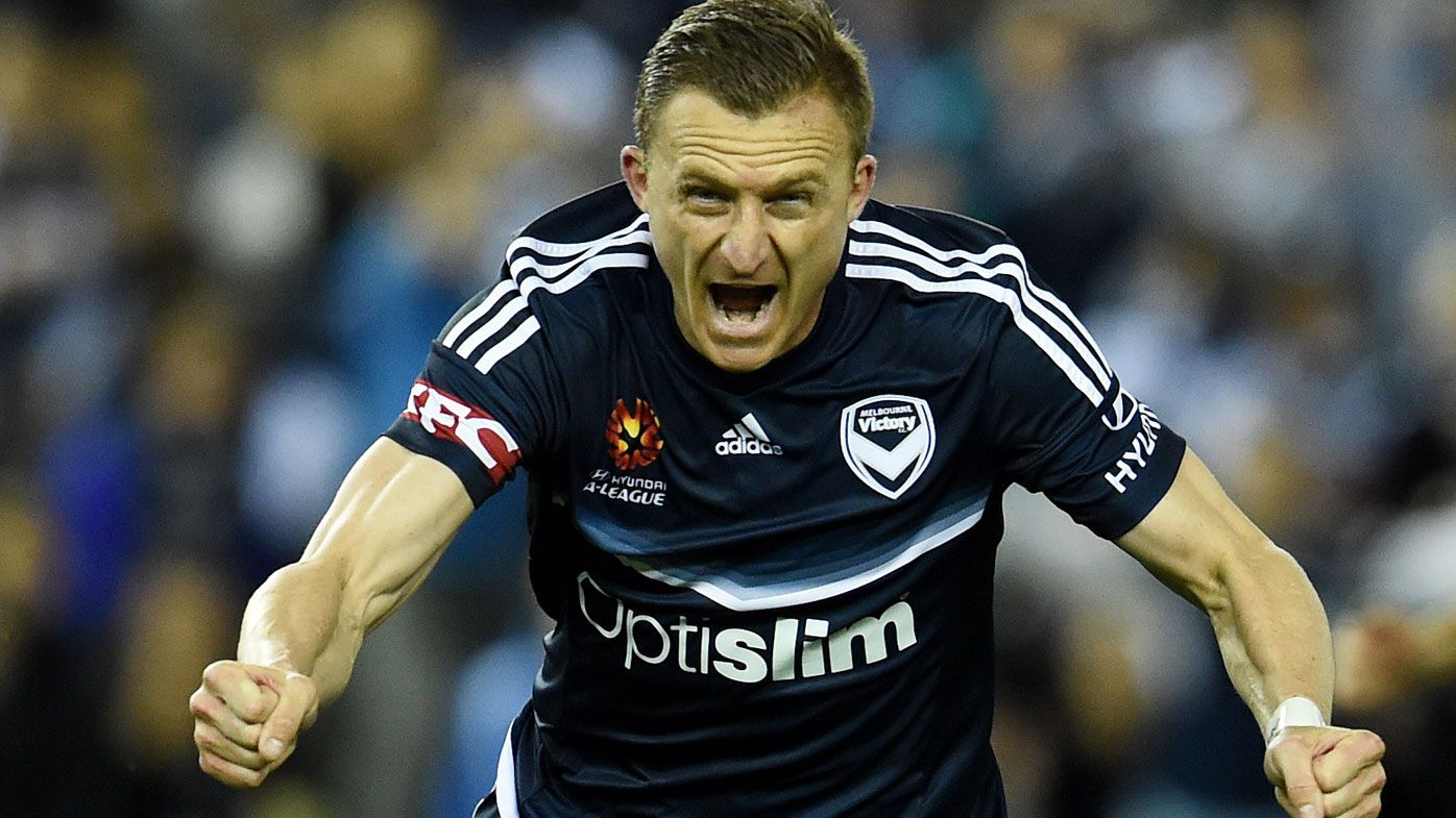 Berisha notches A-League scoring record