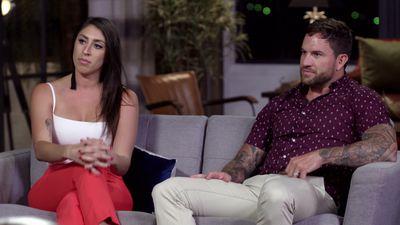 Tamara and Dan