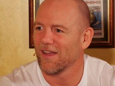 Mike Tindall Rugby JOE live recording Japan