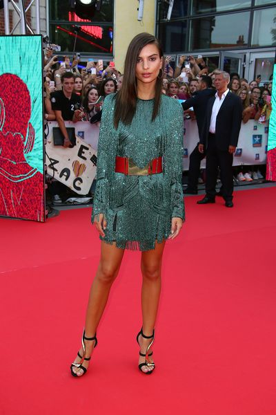 <p>From off-duty style to red carpet glamour, we've rounded up this week's best-dressed list.</p>