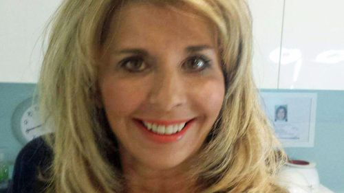 Bonnie Bowes, Ms Malinowski's mother. (Facebook)