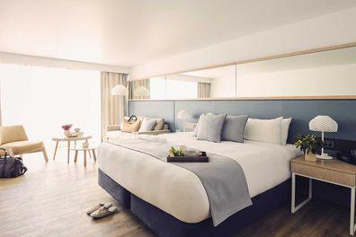 Daydream Island bedroom