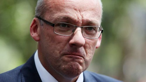 NSW Labor's Foley spruiks TAFE plan