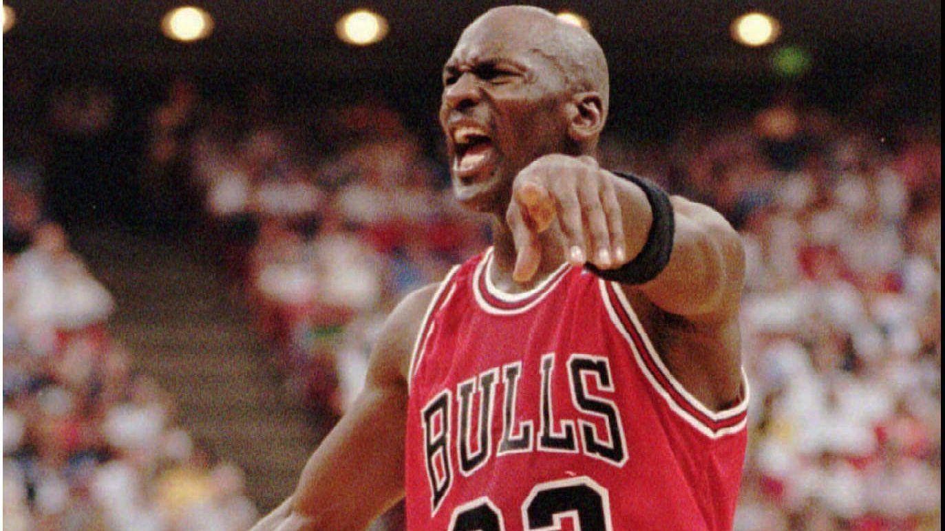 Michael Jordan reveals his stance on NBA vaccination furore