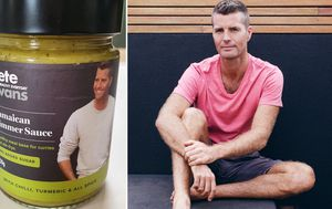 Pete Evans 'Healthy Simmer Sauce' recalled over allergy fears