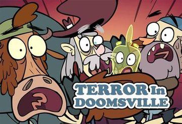 Terror in Doomsville