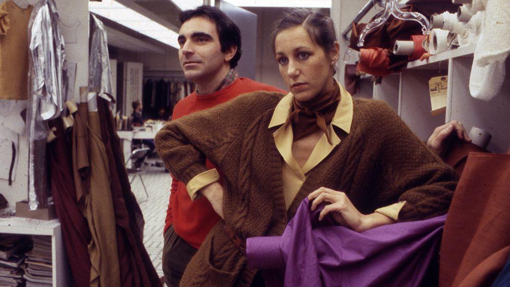 Donna Karan steps down as chief designer of her label