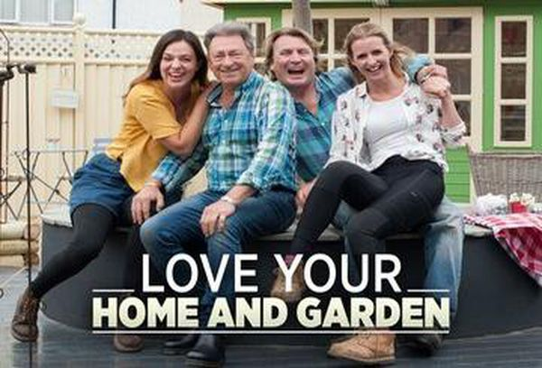 Love Your Home & Garden