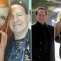 Geoffrey Edelsten's ex pays tribute with cryptic Instagram posts
