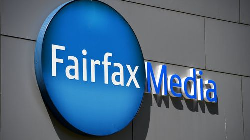 Fairfax Media has announced it plans to cut 120 editorial staff. (AAP)