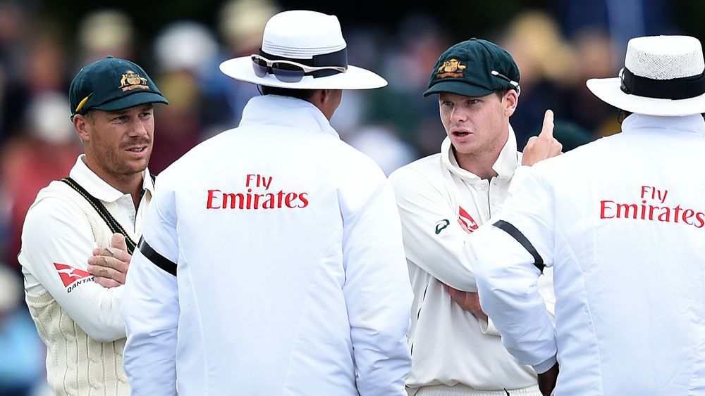 Our aggressive style won't change: Warner