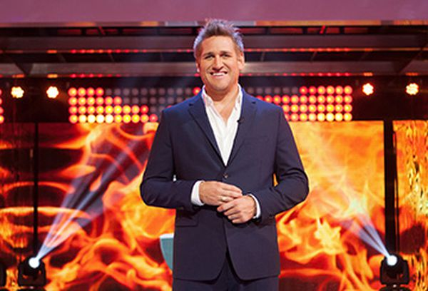 Kitchen Inferno with Curtis Stone