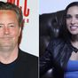 Who is Matthew Perry's new fiancé, Molly Hurwitz?