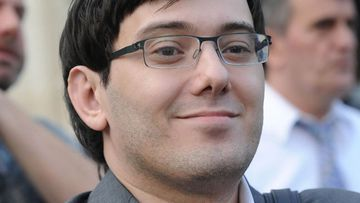 Martin Shkreli has adjusted to prison life ( Photo by: Dennis Van Tine/STAR MAX/IPx)