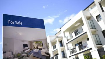 Canberra's rental market is much costlier than the buying market.