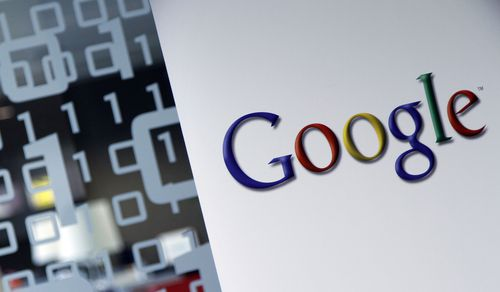 A Google glitch has left users across the globe frustrated. Picture: AAP