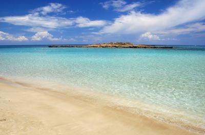 3. Fig Tree Bay – Protaras, Cyprus