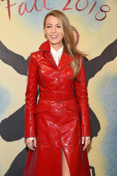 "Yes, it is possible to have it all and Blake Lively is the ridiculously leggy living proof. <br /> <br /> Apart from having Ryan Reynolds as her husband, the former <em>Gossip Gir</em>l star is the owner of a wardrobe us mere mortals can only dream of.<br /> <br /> We have her to thank for making it possible to wear spiky stilettos, Hervé Leger bandage dresses and houndstooth coats all at once without looking like Cruella Deville's poor cousin.<br /> <br /> Unlike most other A-listers who work closely with a stylist to create a distinct aesthetic, Lively refuses to play by the Hollywood rule book and insists on dressing herself on-and-off the red carpet.<br /> <br /> ""I just like it. I love design and I love fashion and it's a way to be creative,"" the actress told<em><a href=""http://wwd.com/eye/people/blake-lively-on-why-she-chooses-to-be-her-own-stylist-1202630437/"" target=""_blank"" draggable=""false""> WWD.<br /> </a></em><br /> ""In my job, I get to be creative, but it's over a period and so many other people are involved, whereas this is a beginning, middle and end, and I get to be creative and there's an end date in the near future. ""<br /> <br /> Lively isn't the only star to go it alone in the style stakes. Emmy Rossum, Solange Knowles and Kate Moss are just some of the celebrities who won't be adding a stylist to their payroll anytime soon.<br /> <br /> Click through to see more celebrities who are going it alone."