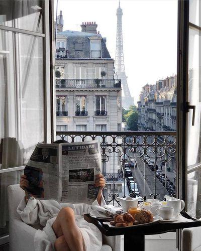 #1 Paris