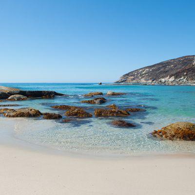 Salmon Beach Bay, Western Australia