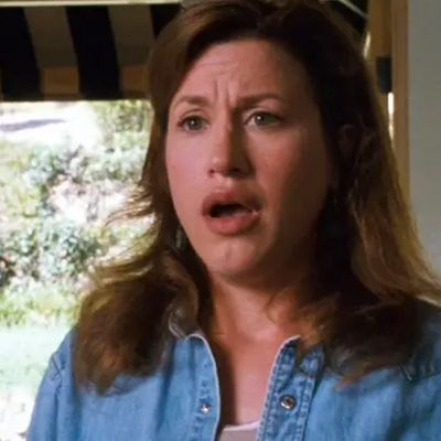 Lisa Ann Walter as Chessy: Then
