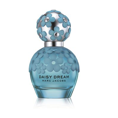 <p>Marc Jacobs provides a variation on his very successful theme with blackberry, grapefruit and pear giving way to jasmine, lychee and blue wisteria.</p>
