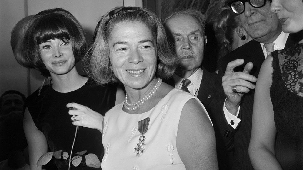 The founder of Carven has died in Paris at the age of 105