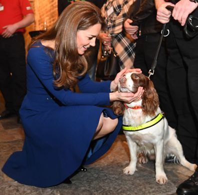 Duke and Duchess of Cambridge Prince William Kate Middleton National Emergencies Trust 6