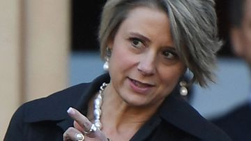 Kristina Keneally to run in Bennelong by-election