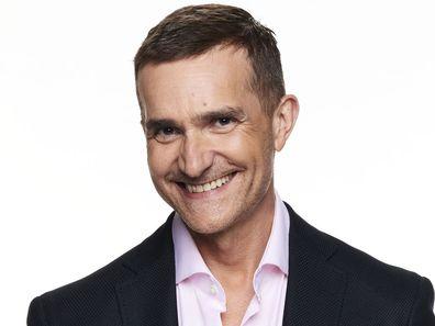 MAFS 2021 Expert John Aiken