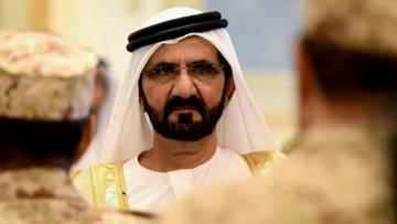 Bitter divorce case airs Dubai royal family's dirty laundry