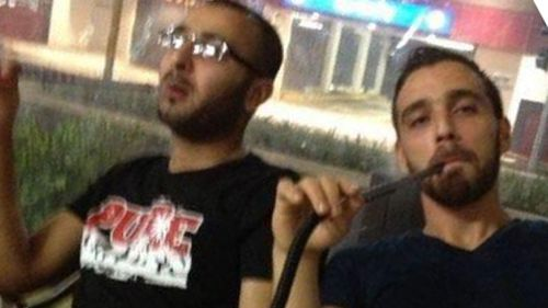 Two men sentenced to at least 15 years jail over Sydney terror plot