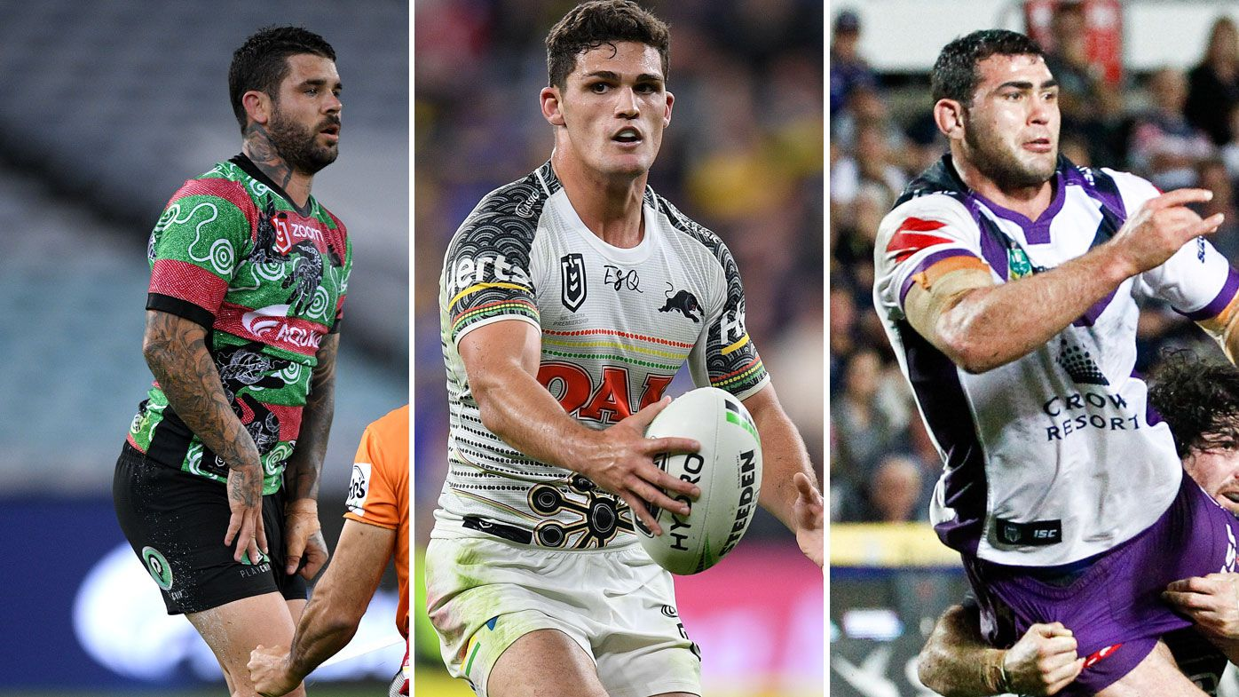Biggest winners and losers from NSW Origin team announcement