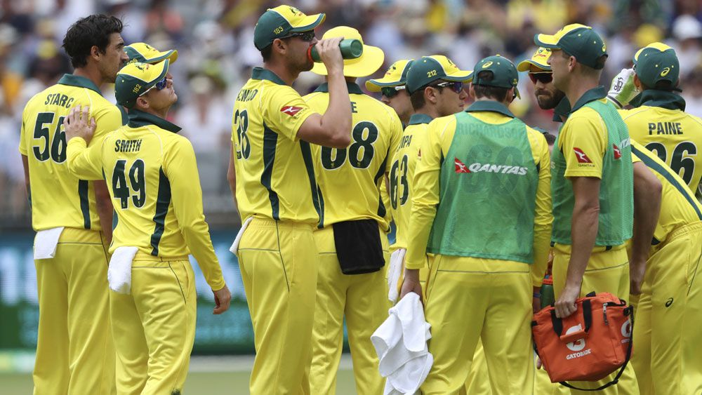 Fatigue caught up with Steve Smith and David Warner in ODI's, says former captain Michael Clarke