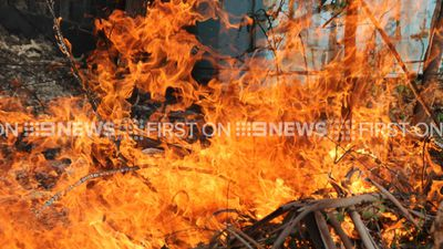 <p>Two homes have been destroyed and 200 more are threatened as serious bushfires burn across Victoria. </p><p><strong>Click through the gallery to see more images of the blazes. </strong></p>