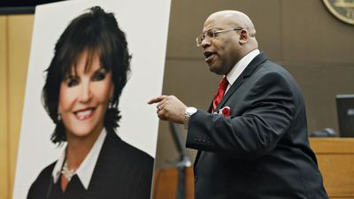Atlanta attorney who shot wife guilty of murder: Jury