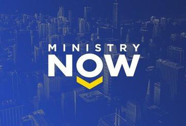 Ministry Now!