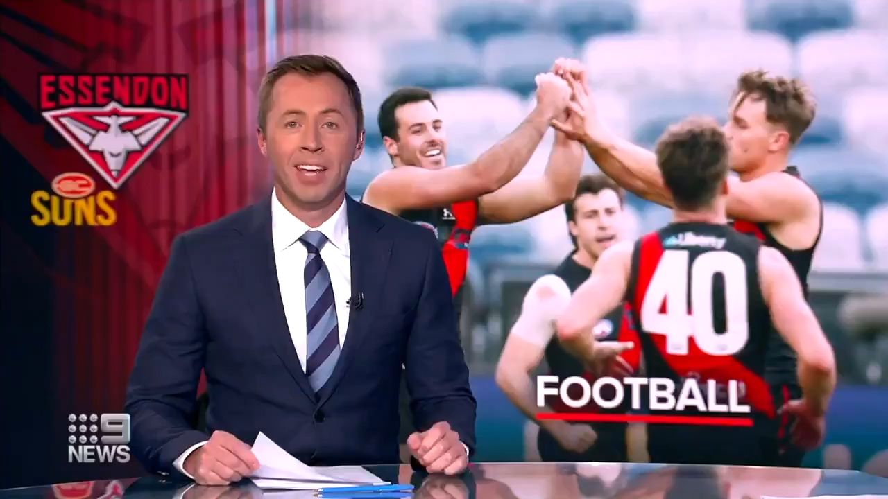 Essendon capable of winning final for first time in 17 years, Tim Watson predicts