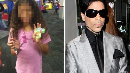 Prince's grand-niece could inherit $55 million, LA firm claims