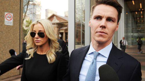 Oliver Curtis 'deserves jail' for inside trades