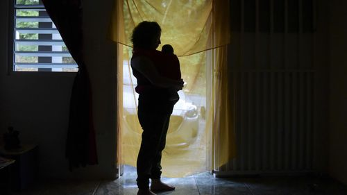 One out of every seven babies born to US mothers who were infected with Zika during pregnancy developed some kind of health problem, according to the first long-term study.
